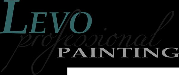Levo Professional Painting Inc.'s Logo